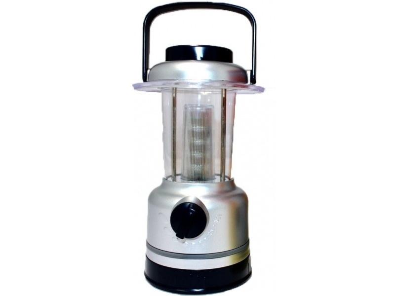 Фонарь Облик 4025 - 12 LED (3*R06) кемпинг