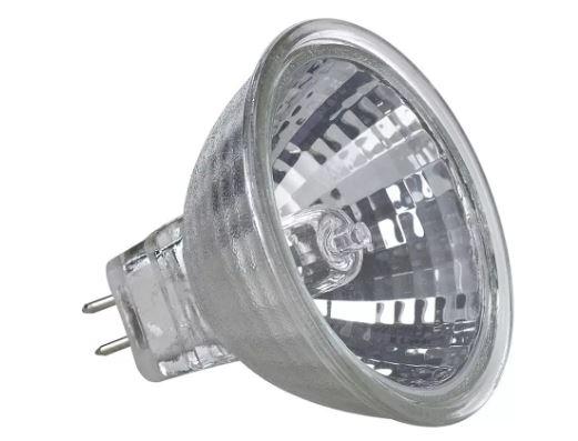 Лампа КОСМОС 35W галоген. MR16 GU5.3 12V