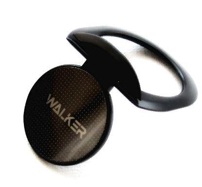 Кольцо-держатель WALKER WR-001 для смартфона
