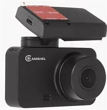 Видеорегистратор Camshel DVR 300  +GPS (г6)