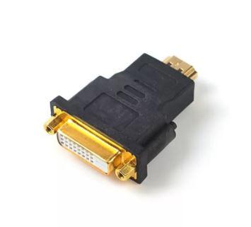 Переходник  Smart Buy HDMI (M) -DVI 25 (F)