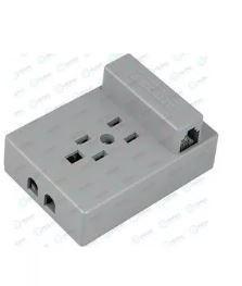 Розетка-адаптер телефонная REXANT 03-0011-4
