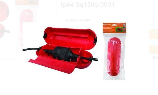 Бокс для защиты кабельного соединения БКС TDM SQ1306-0001