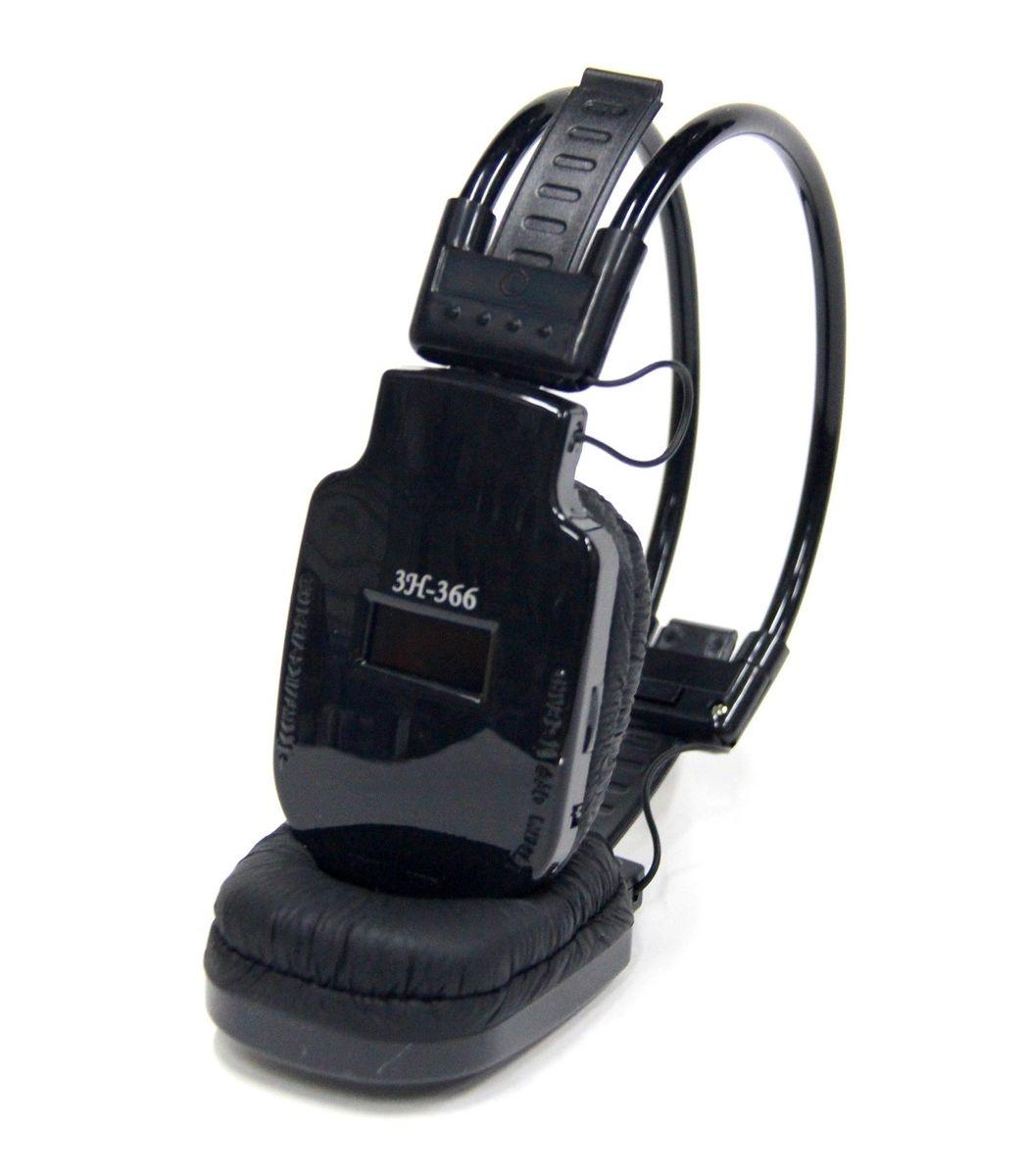 Наушники складные+Bluetooth+SD плеер+радио SH-366