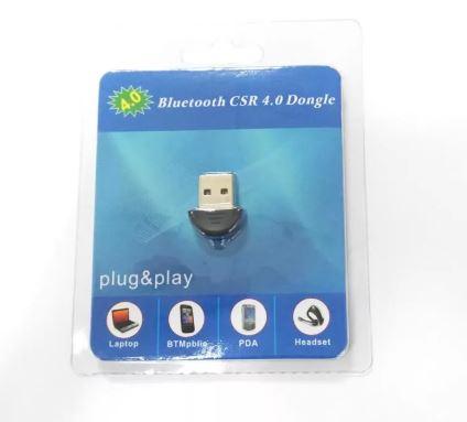 Bluetooth USB адаптер V4 APA-5884