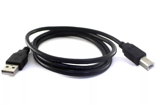 Кабель PERFEO USB 2.0 AM/BM 1.0.m U4101