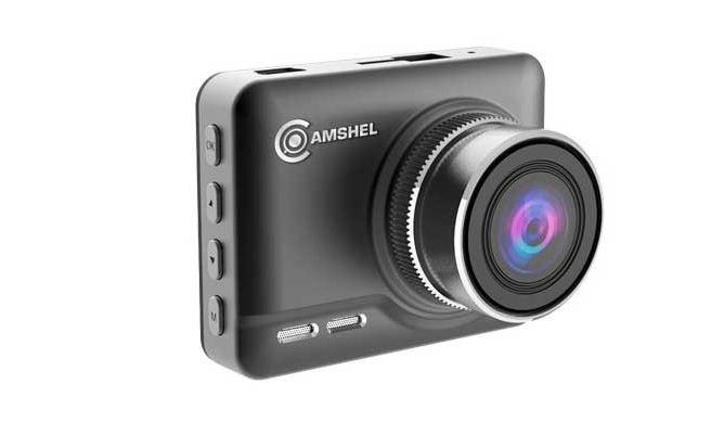 Видеорегистратор Camshel DVR 130 (г6)