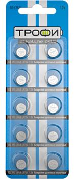 ТРОФИ AG5, G5, 193, 393, LR48, LR754, SR754SW (10) (200)