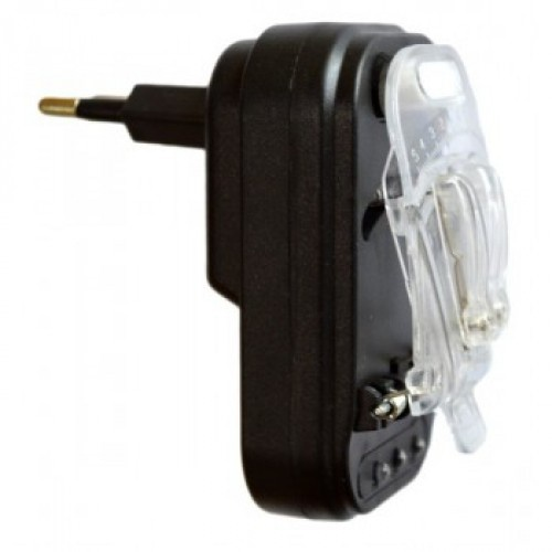 Лягушка BIOS сетевое UNI-1 USB евровилка/автополярность