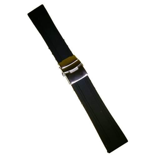 CASIO каучук клипс размер 24 черн