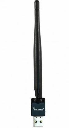 Адаптер WI-FI 150MB/S SELENGA MT7601