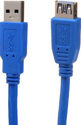 Кабель PERFEO USB 3.0 A(M) - USB A(F) 1.8м. U4603