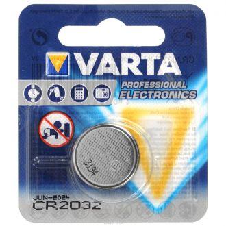 VARTA CR-2032 1 BL PROFESSIONAL (10)