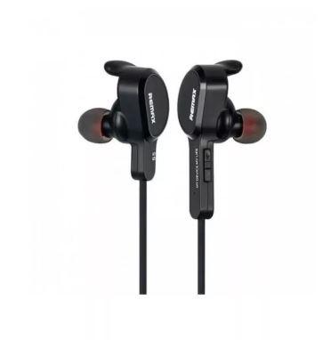 Наушники Remax RB-S5 Bluetooth стерео-гарнитура канального типа