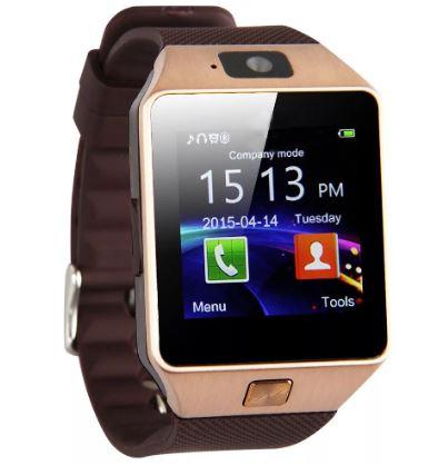 Smart Watch Tiroki DZ09