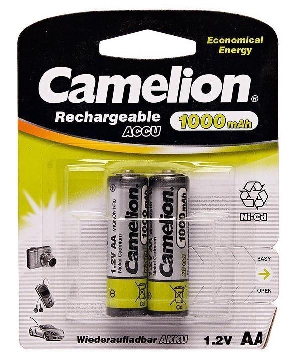 CAMELION R 06 (1000mAh) 2BL (24)