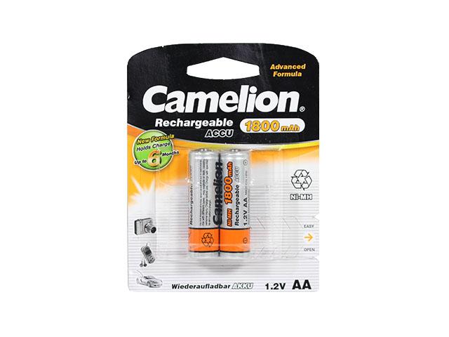 CAMELION R 06 (1800mAh) 2BL (24)