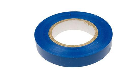 Изолента 0,13*15 мм 20м синий TANGO