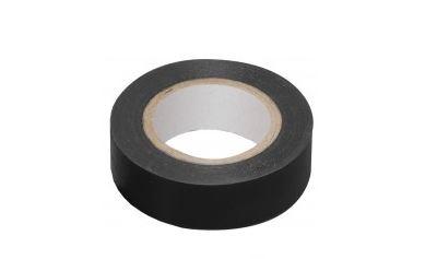 Изолента 0,13*15 мм 20м черный TANGO