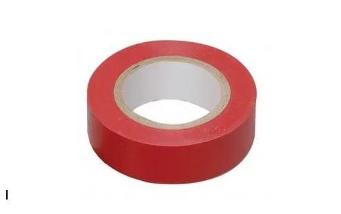 Изолента 0,13*15 мм 20м красный TANGO