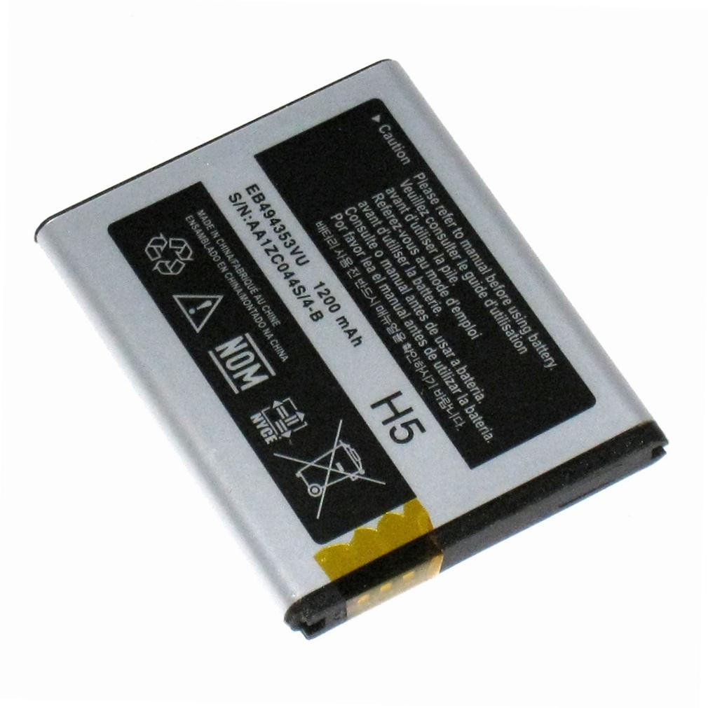 АКБ Samsung S5250/S5570 блистер