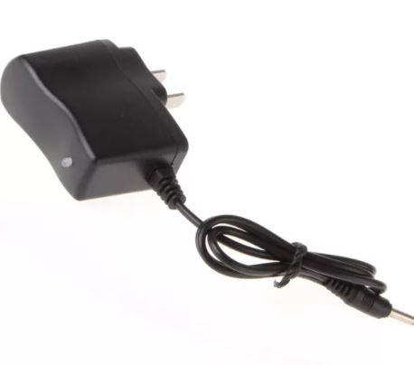 Адаптер питания 5V 2А 2.5 mm для фонарика