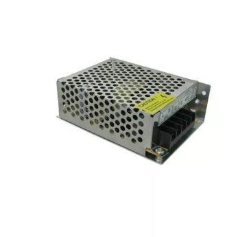 Блок питания ВКЛЮЧАЙ для св/д ленты 12V 25W IP20 2,08A (S-25-12 mini 86*58*32мм