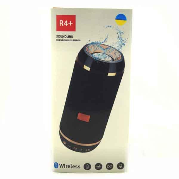 Колонка WIRELESS R 4+ (цвет в ассортименте)