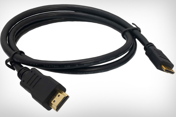 Кабель HDMI (1.5 метра)