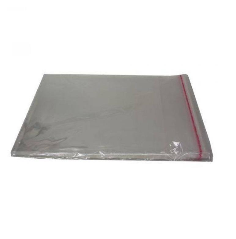 Конверт-пленка для  CD-BOX 100 шт