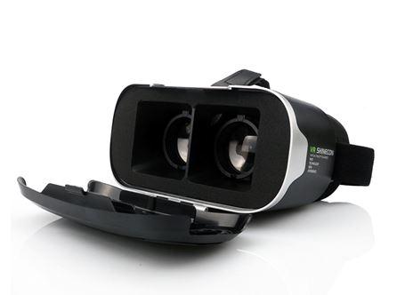 Очки виртуальной реальности VR V2 ОСФ-3102
