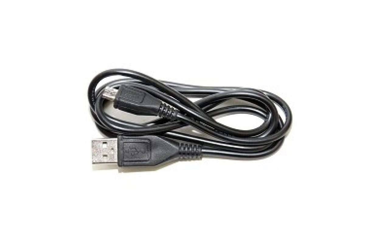 Кабель 5bites UC5007-005C USB2.0(AM)- miniUSB 0.5м