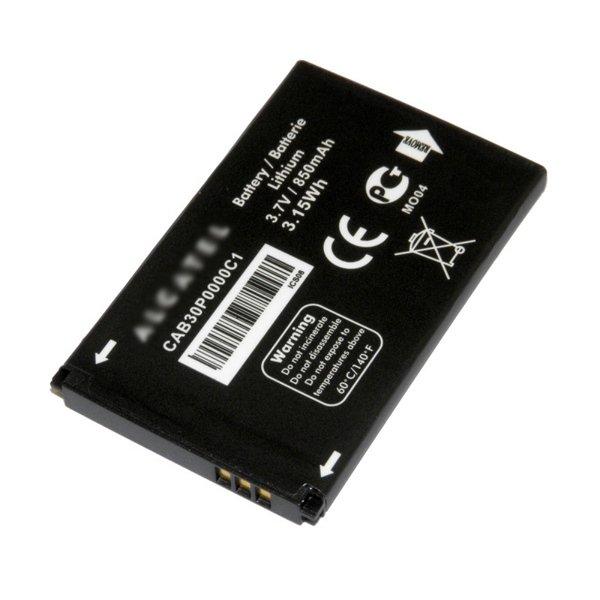 АКБ Alcatel CAB30H0000C1 One Touch C701 NEW тех упак