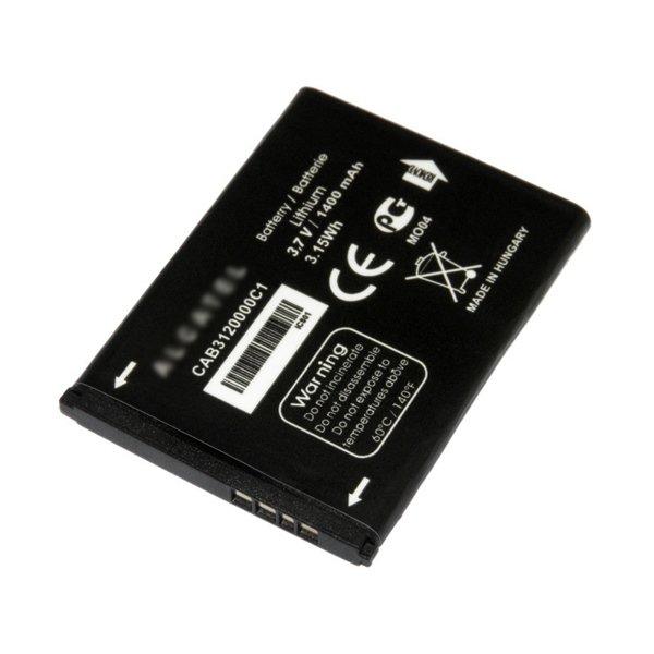 АКБ Alcatel CAB3120000C1 (891) NEW тех упак
