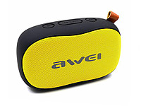 Колонка Awei Y900 Yellow