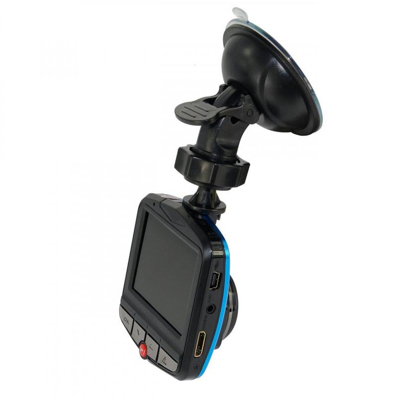 "Видеорегистратор C900 FULL-HD экран 2.4"" G-сенсор"