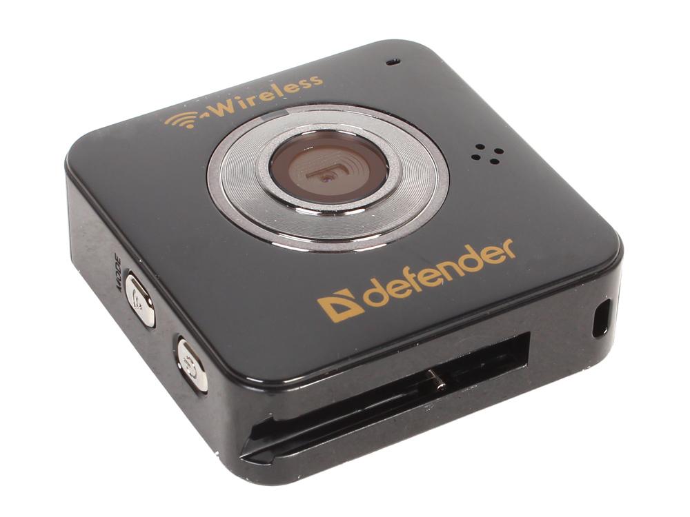 Видеорегистратор DEFENDER 2030 HD CAR VISION 700mAh