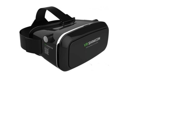 Очки виртуальной реальности VR BOX SHINECON  ОСФ-1168
