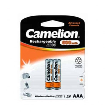 CAMELION R 03 ( 600 mAh) 2BL (24)(480)