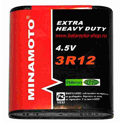 MINAMOTO 3R12 (КВАДРАТ) (12) (240)