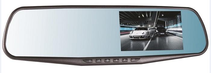 Видеорегистратор Prestige AV-610 HD зеркало