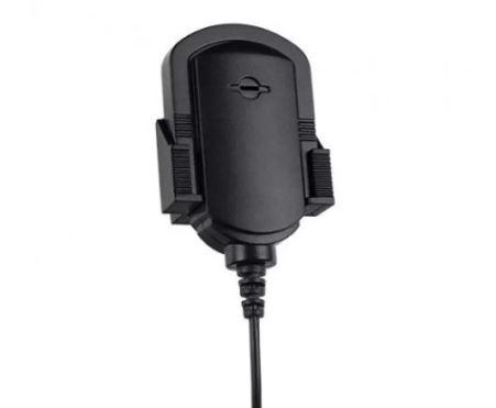Микрофон PERFEO M-2 клипса 1,8м