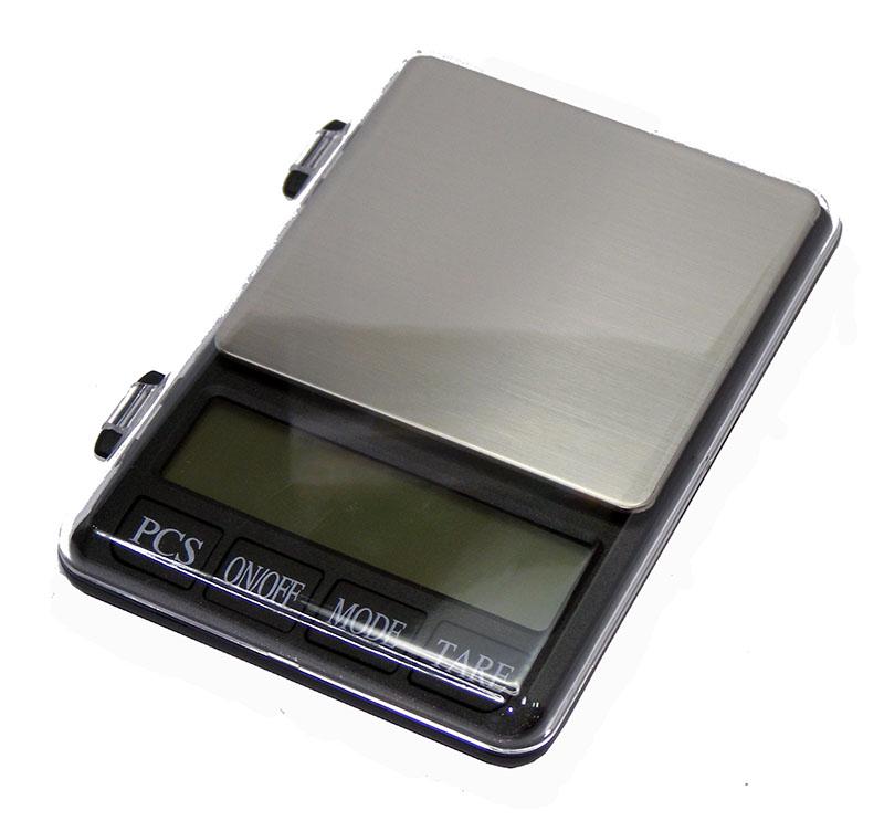 Весы ювелирные XY-8007 (от 0,1г до 3кг)