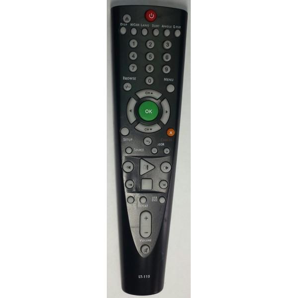 Пульт для телевизора BBK LT115