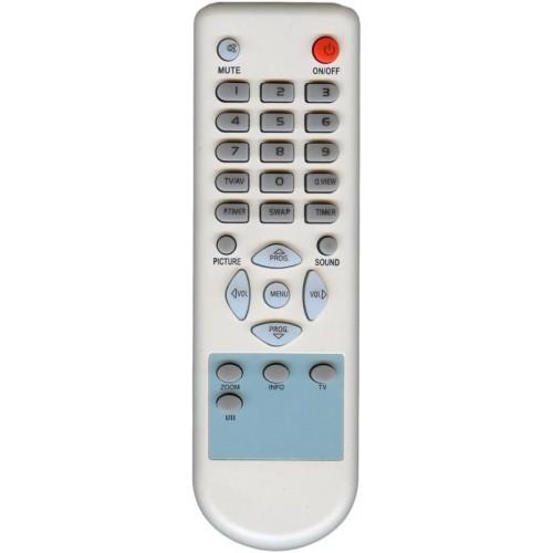 Пульт для телевизора ELENBERG RC35009168