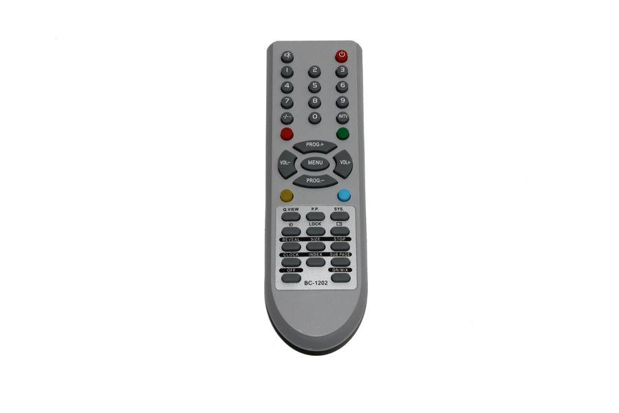 Пульт для телевизора ERISSON   BC-1202