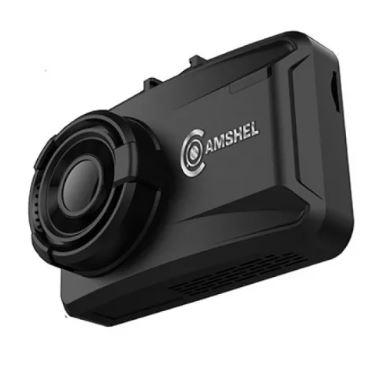 Видеорегистратор Camshel PILOT 3 в 1 +GPS информатор +радар детектор