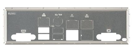 Заглушка SuperMicro MCP-260-00042-ON