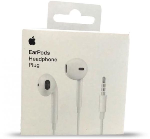 Наушники APPLE EARPODS Model A1472