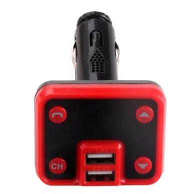 FM-модулятор ALLISON ALS-641 Bluetooth